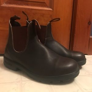 Brand new Blundstone 500 Boots